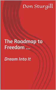 The Roadmap to Freedom book cover