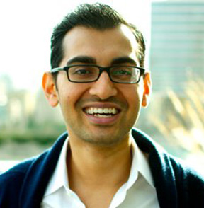 Neil Patel's Top Ten Rules of Success: Just Go Do It