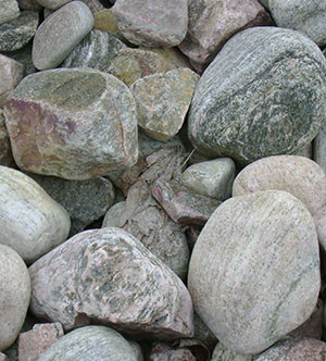 rocks and goals